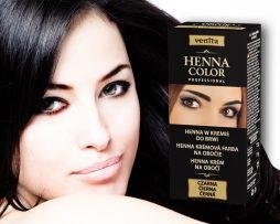 Henna szemöldök