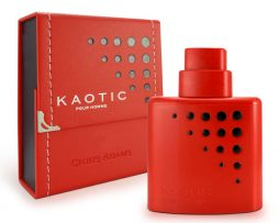 Eau de Parfüm KAOTIC 100 ml men