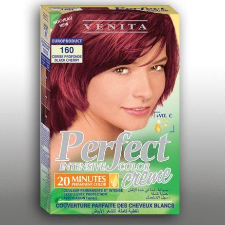 Hajfesték Perfect Intensive Color
