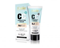 CC mattító arckrém a fáradt bőrre-30ml