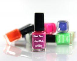Körömlakk Glamour 15ml