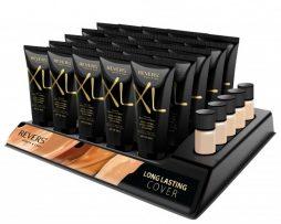 Krémpúder Make up foundation XL