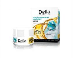 Ránctalanító, hidratáló arckrém hialuronsavval-50ml