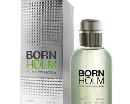 05-Eau de Parfum -Born Holm Extreme Collection