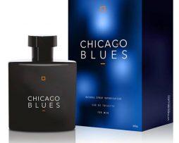 07-Eau de Parfum -Chicago Blues