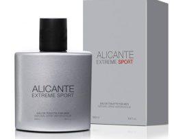 08-Eau de Parfum -Alicante sport