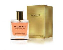 18-Golden Man