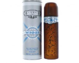 Cuba 100ml Winner Men EDT