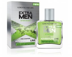 Arcszesz Extra Men Adventure Line 100ml-Revers