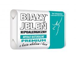 Hipoallergén szappan kecsketej kivonatal 100 g
