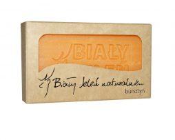 Hipoallergén természetes szappan borostyánnal 100 g