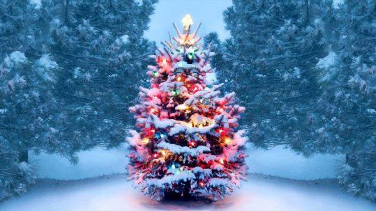 Boldog Karácsony