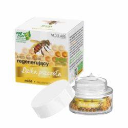 Bőrregeneráló arckrém Vad Méh